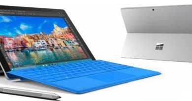 Ya puedes reservar tu Surface Pro 4