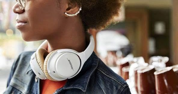 Bose SoundLink around-ear II: el audio, por encima de todo