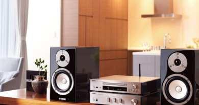 YAMAHA MCR-N670 Sonido premium para todos