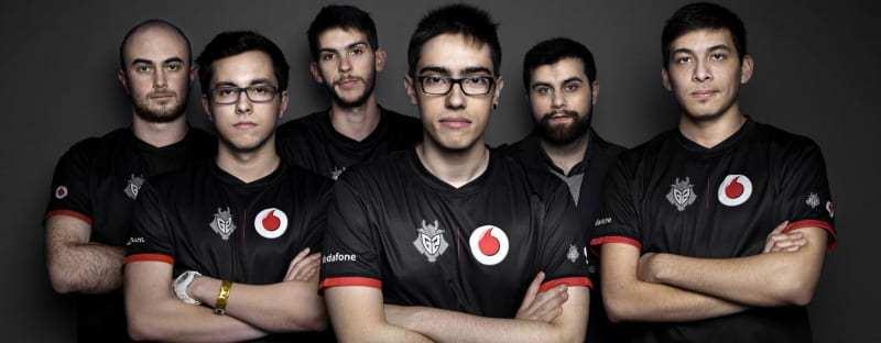 Gamers, el interesante día a día de un equipo profesional de jugones