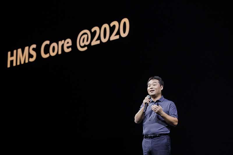 24573580 - Huawei da un paso adelante: HarmonyOS 2.0 ya es una realidad, la alternativa a Android llegará este año (probablemente)