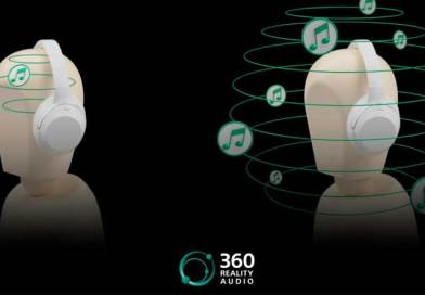360 Reality Audio de Sony