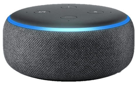 VODAFONE TRAE AMAZON ECHO POR BLACK FRIDAY