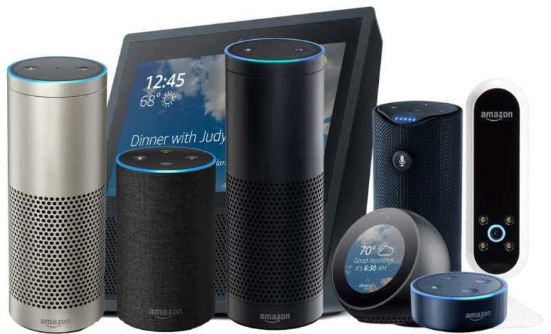 Amazon echo family 1024x622 - Amazon Prime Day ya está aquí: todo lo que querías saber y trucos de compra