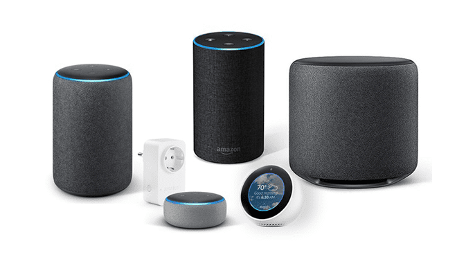Black Friday en Amazon: Echo, Kindle, Fire y Ring con descuentos