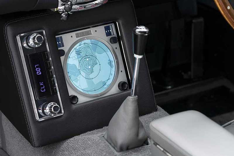 Aston Martin DB5 Goldfinger Continuation 34 - El Aston Martin DB5 Goldfinger vuelve después de 50 años