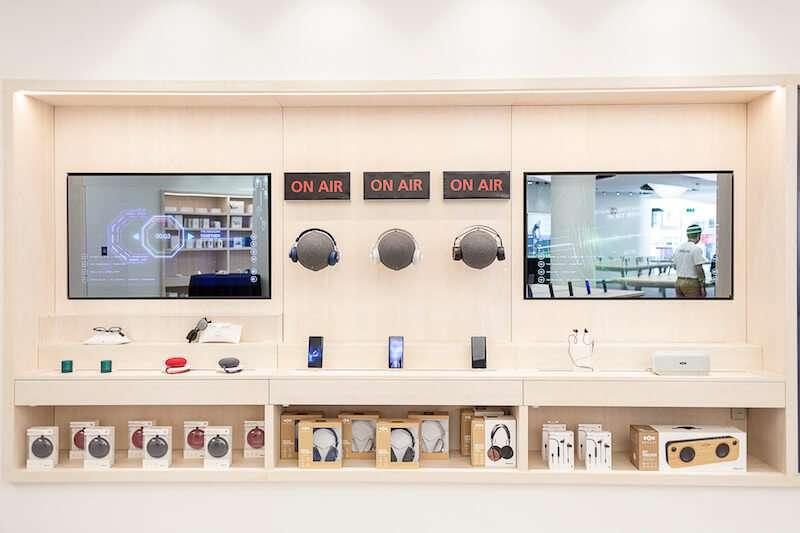 Audio - Hoy abre sus puertas el primer Espacio Huawei en Barcelona con regalos para los asistentes