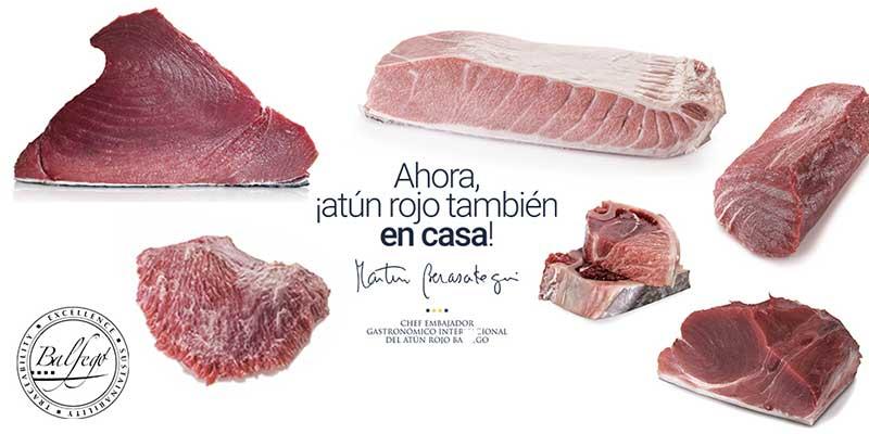Balfegó Store - La alta cocina del atún rojo en todos los hogares gracias a Balfegó