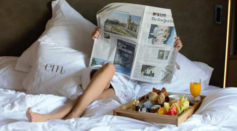 Cuando los mejores planes de Madrid se descubren desde el hotel donde te alojas
