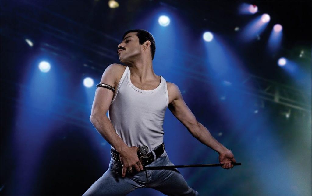 Bohemian Rhapsody 1 - Bohemian Rhapsody: Dios salve a la Reina
