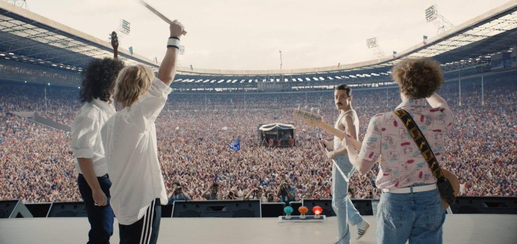 Bohemian Rhapsody 2 1 - Bohemian Rhapsody: Dios salve a la Reina