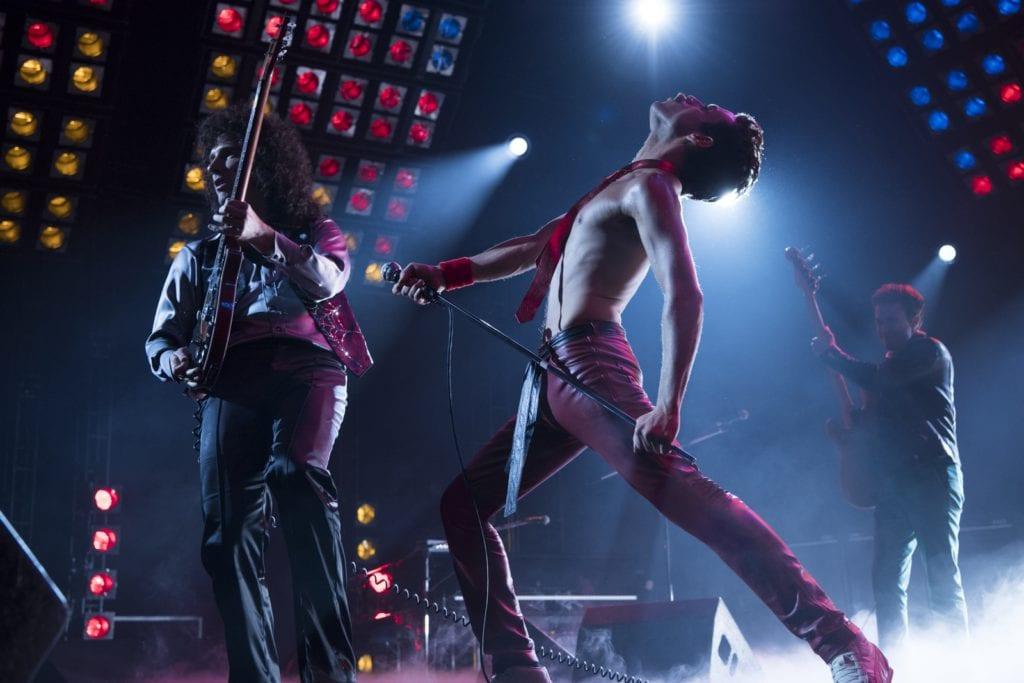 Bohemian Rhapsody 6 - Bohemian Rhapsody: Dios salve a la Reina