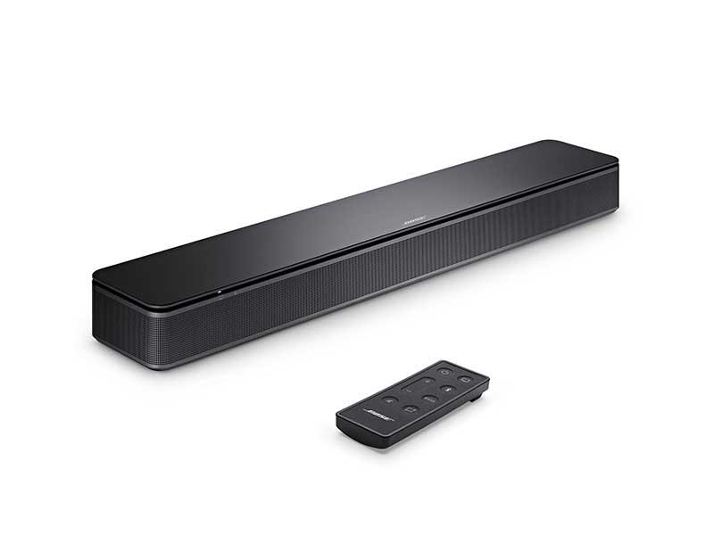 Bose Smart Soundbar 300 2 - Bose Smart Soundbar 300: la barra de sonido que podrás controlar con la voz