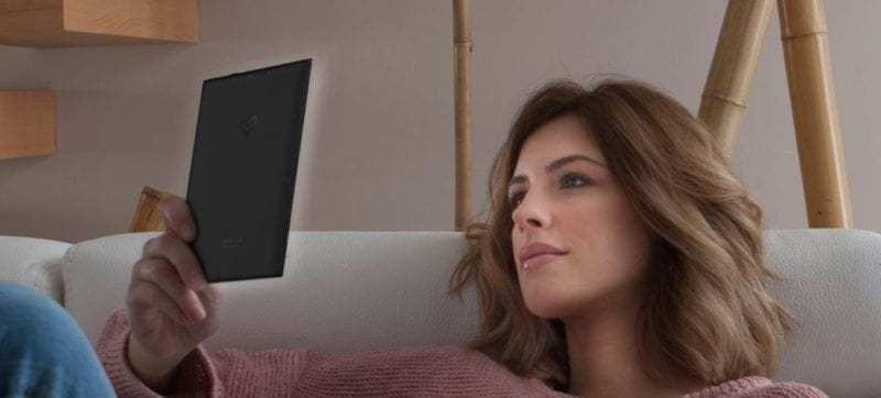 Energy Sistem presenta los hábitos de lectura digital en España