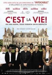'C'est la vie', tragicomedia francesa como la vida misma