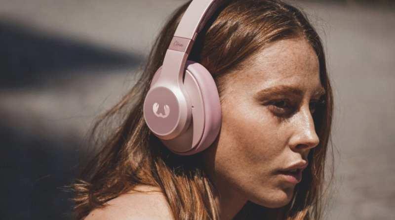 IFA 2018 | Nuevos auriculares CLAM ANC de Fresh ´n Rebel