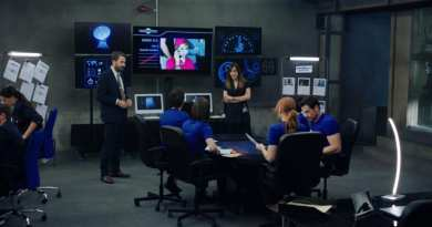LG provee de tecnología a 'Cuerpo de Élite'