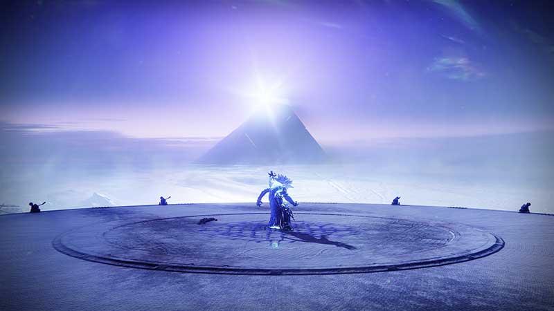 D2 Beyond Light Launch Press Kit Characters Eramis COMPRESSED 16 - Ya podemos jugar a Destiny 2: Más allá de la luz