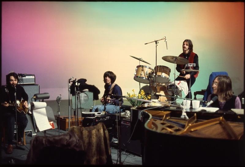 Disney Beatles - Nuevas fechas de estreno de las películas Disney y Marvel