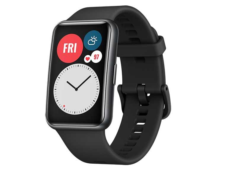 Dispositivos Huawei13 - Huawei lanza seis nuevos e interesantes dispositivos: los smartwatches Watch Fit y Watch GT2 Pro, los MateBook X y MateBook 14 AMD, los auriculares TWS FreeBuds Pro y los FreeLace Pro