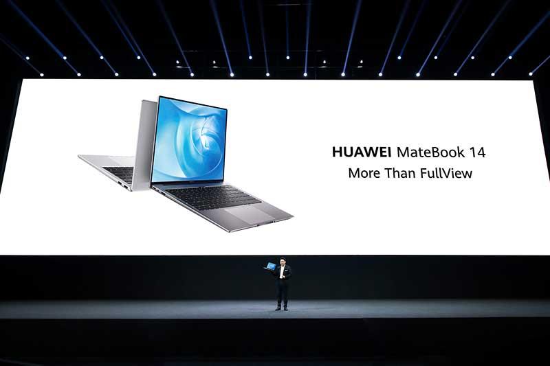 Dispositivos Huawei3 - Huawei lanza seis nuevos e interesantes dispositivos: los smartwatches Watch Fit y Watch GT2 Pro, los MateBook X y MateBook 14 AMD, los auriculares TWS FreeBuds Pro y los FreeLace Pro