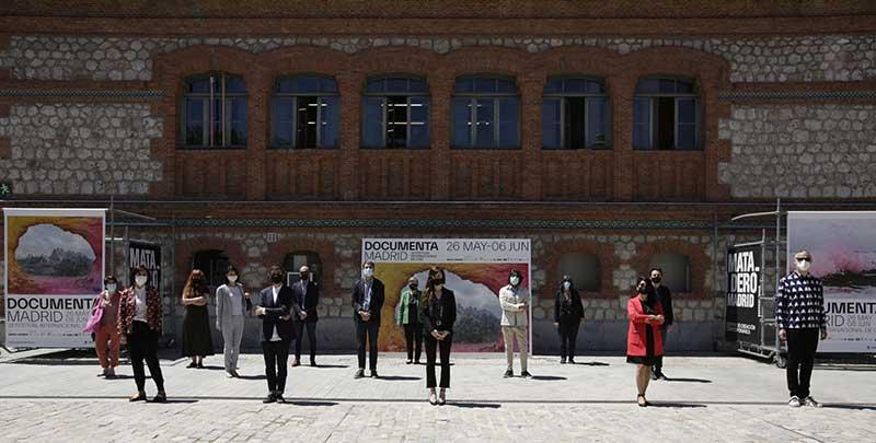 Documenta Madrid 1 - Documenta Madrid presenta su 18ª edición: el cine contemporáneo más experimental llega de nuevo a Madrid