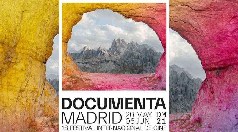 Documenta Madrid Dest 1 - Sigue disfrutando de Documenta Madrid en Filmin, Filmoteca Española, Museo Reina Sofía y Círculo de Bellas Artes