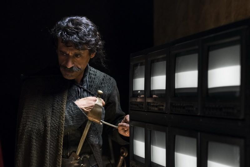 El Ministerio del Tiempo 5 - HBO se hace con todo el Ministerio del Tiempo