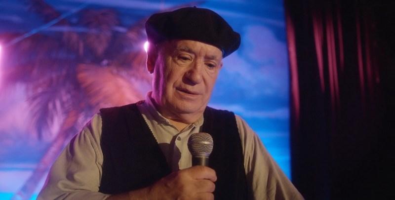 El ültimo Show HBO 2 - El último Show: Marianico el corto a flor de piel
