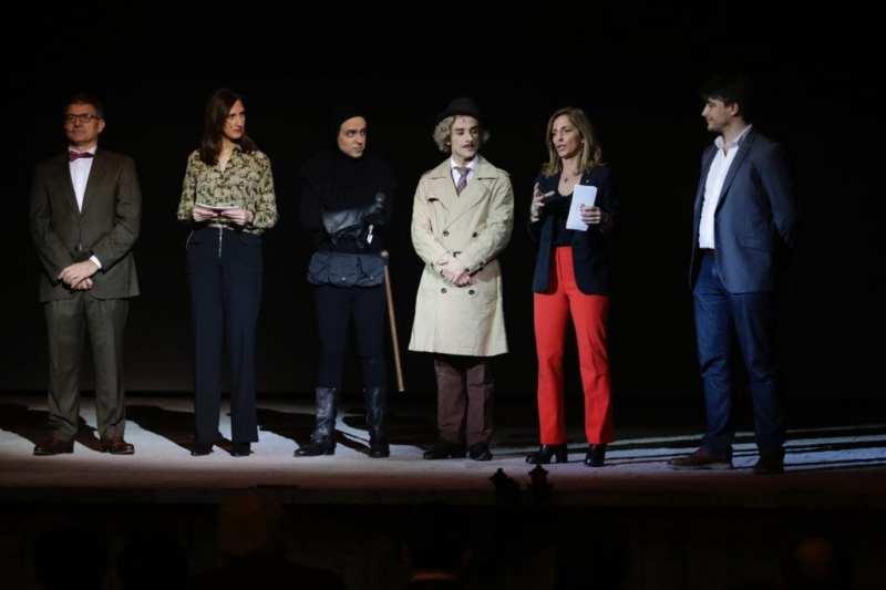 Nace el Teatro EDP Gran Vía, el primer teatro en España capaz de medir la energía generada por el público