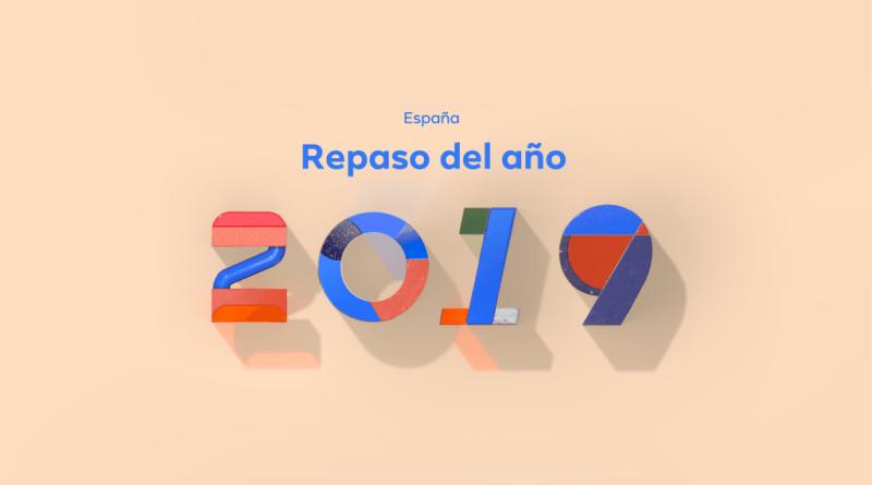 Facebook te ayuda a repasar tu 2019