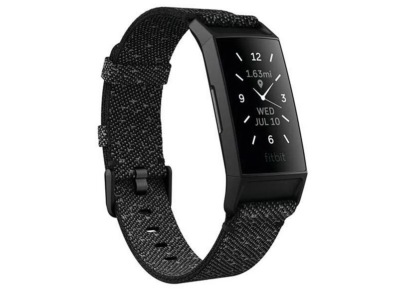 Fitbit Charge 4 1 - La mejor manera de ponerse en forma: la nueva Fitbit Charge 4