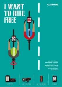 """Garmin I want to ride free 1 212x300 - """"I want to ride free"""": la potente campaña de Garmin a favor de la seguridad del ciclista"""
