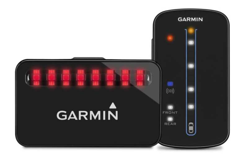 """Garmin Varia radar 1024x661 - """"I want to ride free"""": la potente campaña de Garmin a favor de la seguridad del ciclista"""