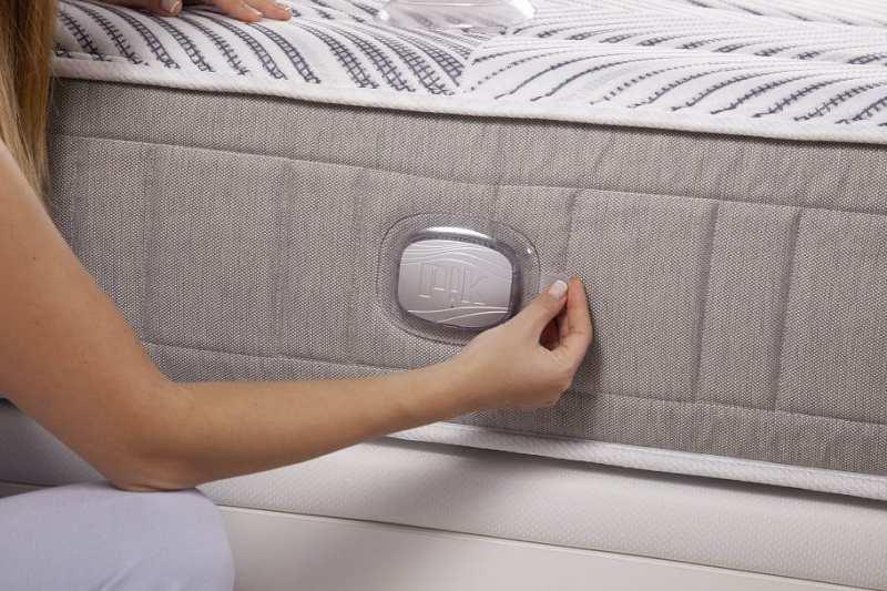 Pikolin te ayuda a dormir con su colchón inteligente