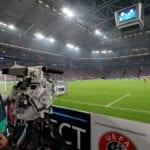 Guía para ver la Champions 150x150 - El partido del Real Madrid y el RC Celta ofreció la primera experiencia de realidad aumentada para smartphone en un estadio de fútbol