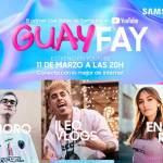 GuayFay Samsung 150x150 - Samsung presenta Galaxy Note10+ Star Wars Special Edition: El Note10 de una galaxia muy, muy lejana