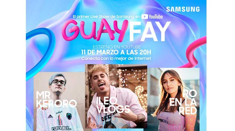 GuayFay_Samsung