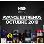 HBO Octubre 150x150 - Batwoman llega el próximo 7 de Octubre a HBO