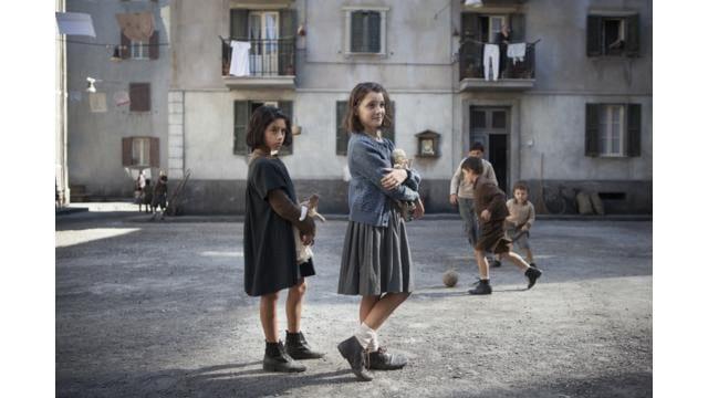 HBO: todos los estrenos para noviembre