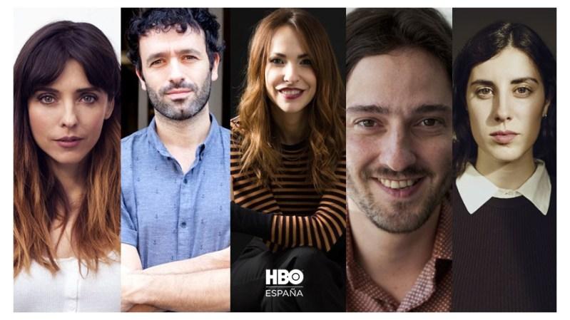HBO EnCasa - HBO España estrenará EN CASA, una serie antológica sobre el confinamiento y desde el confinamiento