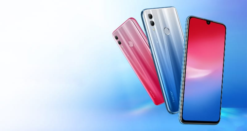HONOR lanza HONOR 10 Lite por 239 euros