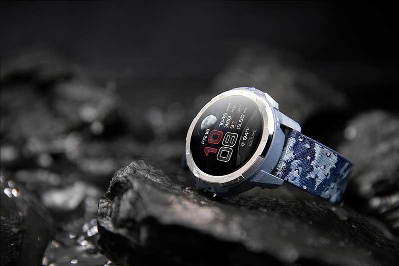 HONOR Watch GS Pro 1 - El smartwatch HONOR Watch GS Pro ya a la venta