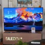 """Hisense Dest 150x150 - Lenovo renueva su gama de tabletas y presenta una """"de cine"""""""