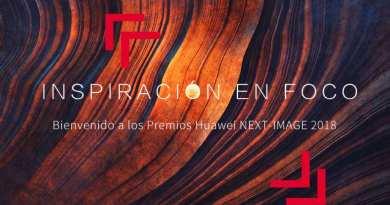Huawei Next Images Awards: 20.000 $ y un Huawei P20 Pro para el ganador