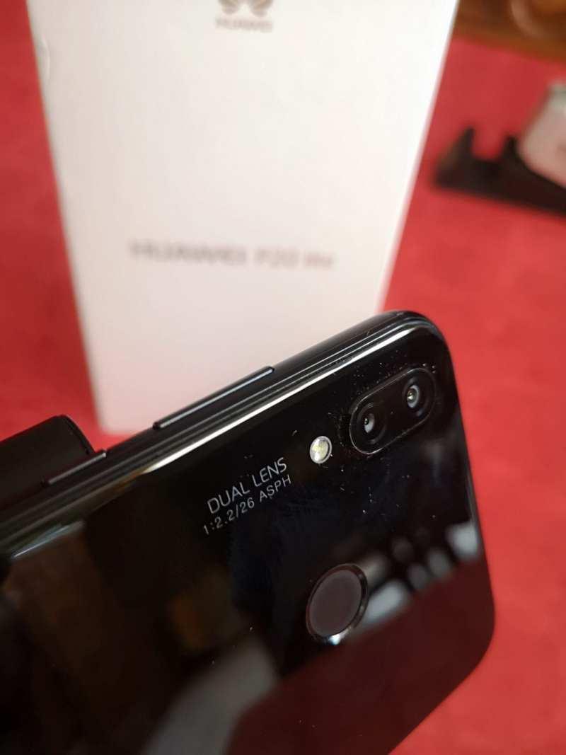 Huawei P20 Lite 13 - Hoy probamos... Huawei P20 Lite (Review)