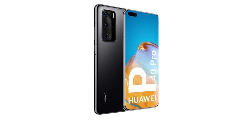 Huawei P40 Pro - Por fin es viernes... Viernes negro: llega el Gran Bazar del Black Friday