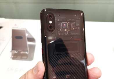 Xiaomi celebra su primer aniversario en España  con el lanzamiento de Mi 8 Pro y Mi 8 Lite