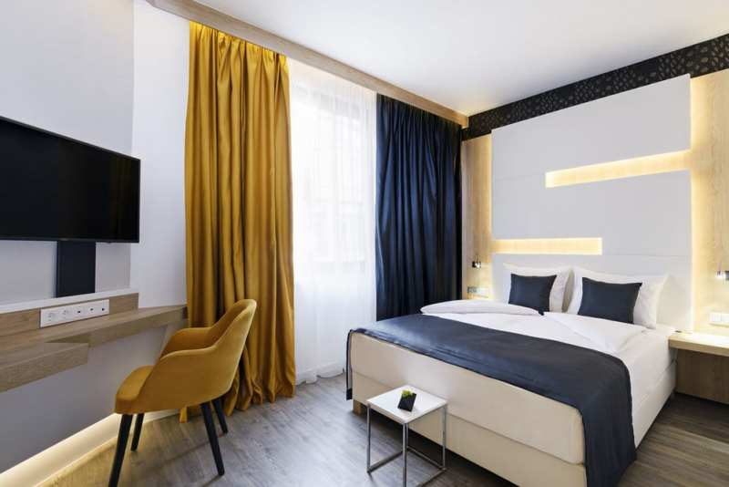 Se inaugura el primer hotel controlado por smartphones