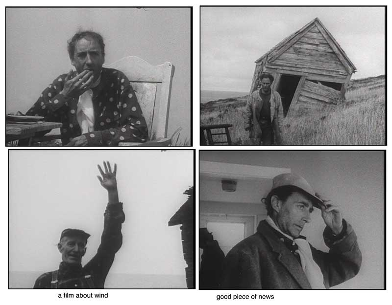 Keep Busy - Filmoteca Española y Documenta Madrid organizan una retrospectiva a la obra cinematográfica de Robert Frank